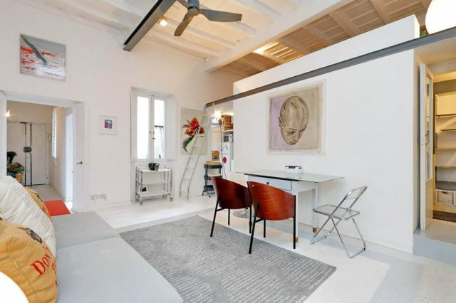 Monti Bright Apartment